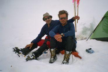 Hugues d'Aubarède disparu au K2 avec 11 personnes