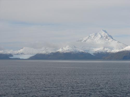 Le mont Sarmiento