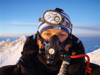 le choix oxygène pour l'altitude