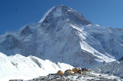 Les ascensions hivernales en Himalaya