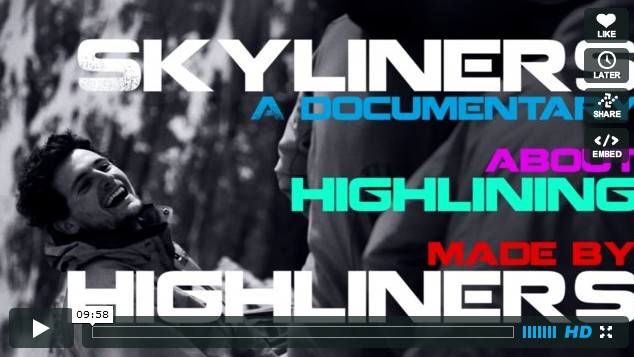 S'amuser en montagne ou devenir Skyliner