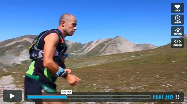 Utra Trail Emmona 2011 : la vidéo