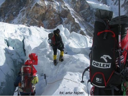 Hivernale au Pakistan K2, Nanga Parbat & GI : mise à jour 30/01/2012