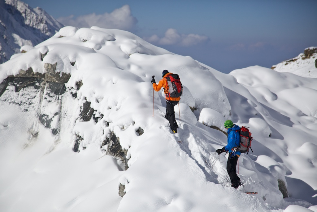 Hivernale au Pakistan K2, Nanga Parbat & GI : dernières nouvelles