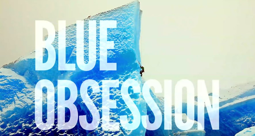 Blue Obsession trailer