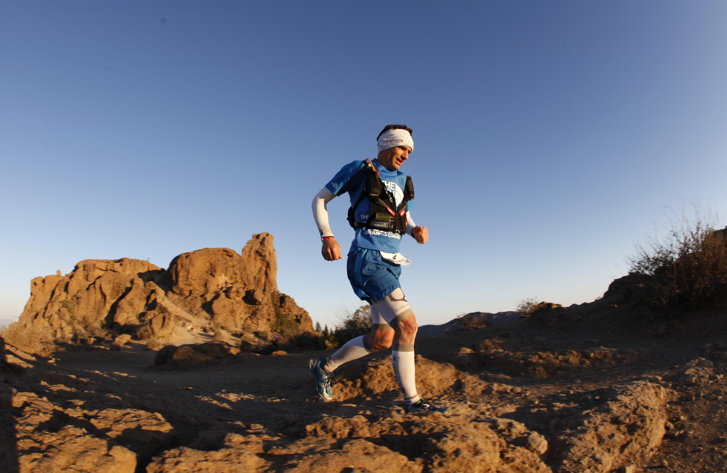 The North Face® Trans Gran Canaria 2012 : les résultats