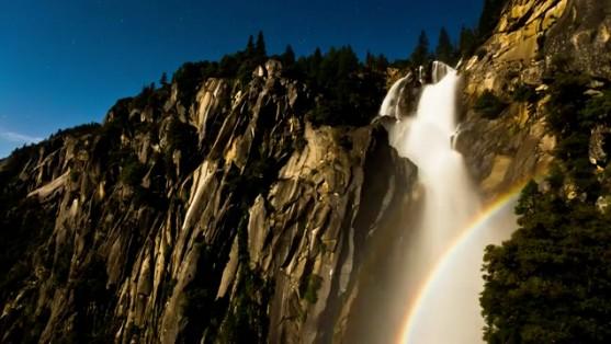 Une belle vidéo du Parc national de Yosemite au US
