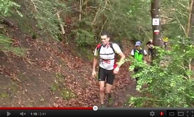 Trail des Citadelles 2012: la vidéo officielle