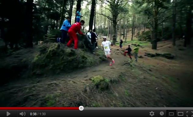 Get Ready For S3 EP03 – Transvulcania