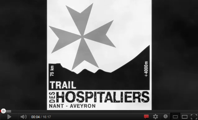 Trail des Hospitaliers 2011