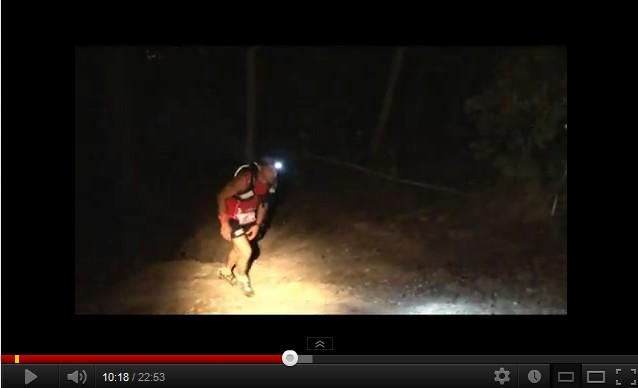 6666 et Grand Raid Occitan 2012 en vidéo