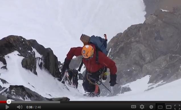 K2 – Les syrènes de l'Himalaya (eng)