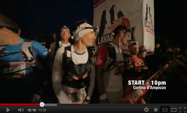 Get Ready For S3 EP07 The North Face® Lavaredo ultra trail 2012