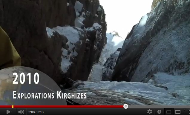 Millet Expedition Project – Teaser 2012