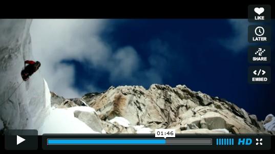 Aurora Polaris Trailer – Alaska Expedition 2012