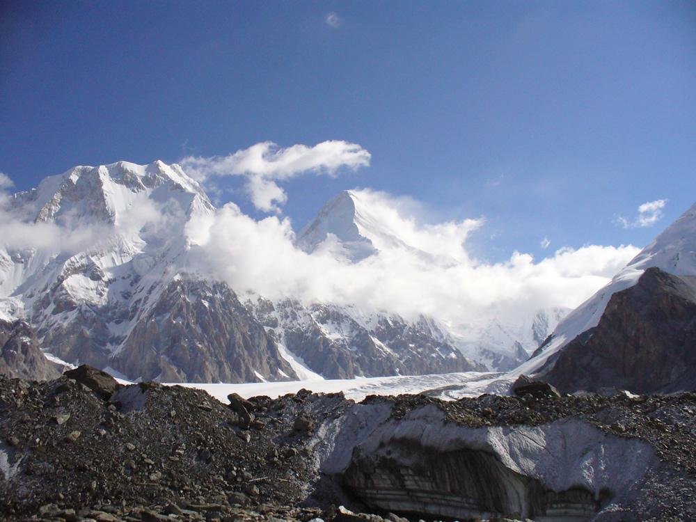 Toutes les infos pour faire le Khan Tengri (7,010 m) en amateur