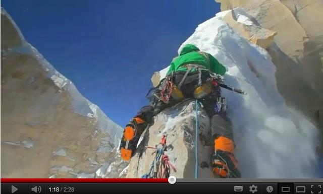 Retour au Mont Meru (vidéo trailer eng)