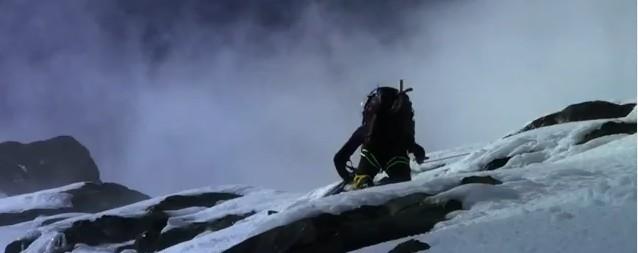 Annapurna face sud en vidéo avec Jean Troillet
