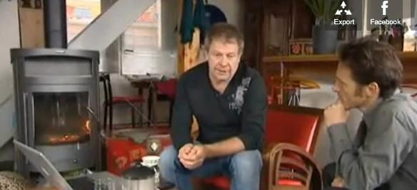 Jean-Michel Asselin s'exprime sur Patrick Edlinger