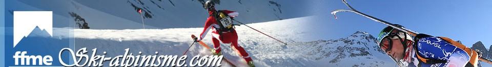 Calendrier national 2012-2013   compétitions de ski-alpinisme