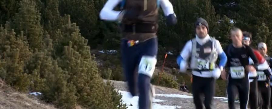 des chaines pour courir dans la neige