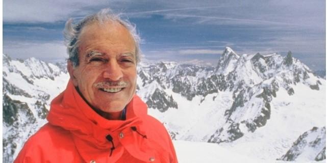 Hommage à Maurice Herzog