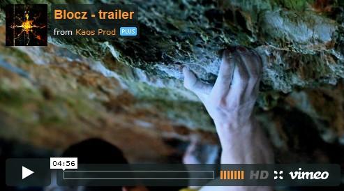 trailer de Blocz avec Nils Favre