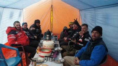 Ascensions hivernales 2013 : mise à jour