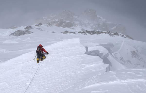 Nanga Parbat Diamir hivernale 2013 fin des tentatives