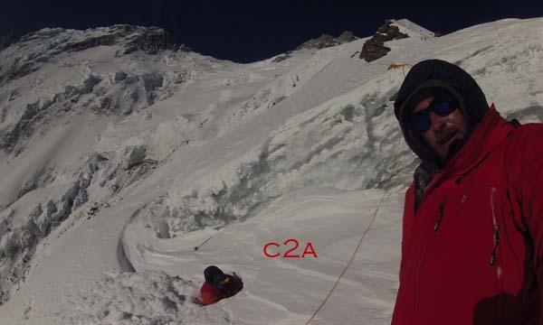 Tentatives hivernales 2013 mise à jour