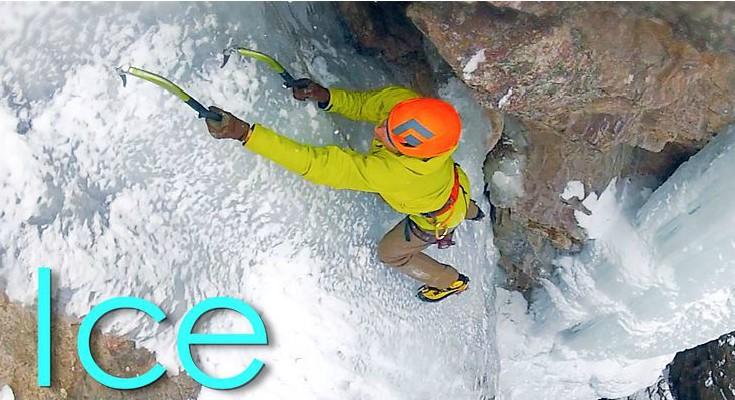 Ouray Ice Park (vidéo eng)