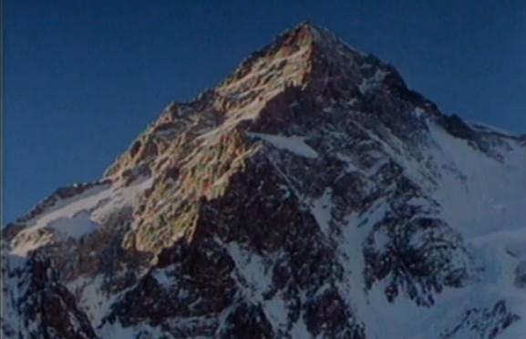 l'expédition française au K2 en 1979 avec: Benoit Nicoulin, Dominique Martial, Maurice Barrard, Jean Marc Boivin, Dominique Marchal …