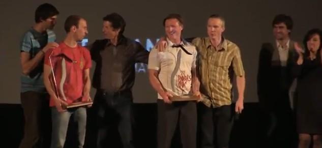 Piolets d'Or nominees 2013 en anglais et en vidéo