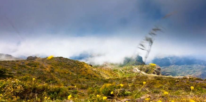 The Mountain : des paysages à voir