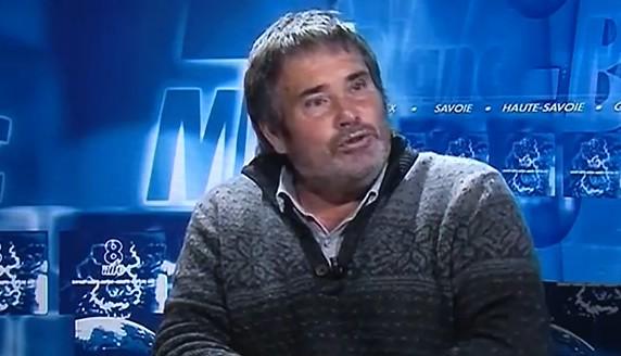 TV8 Mont-Blanc Xavier Chappaz accès à la haute montagne