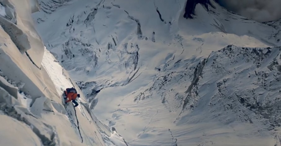 JIMMY CHIN // DIRECTOR + CINEMATOGRAPHER REEL
