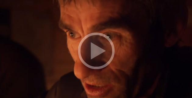 Erhard Lorétan, respirer l'odeur du ciel documentaire vidéo