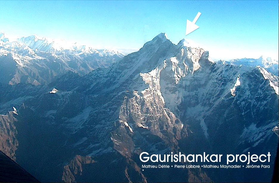 Gaurishankar project 2013