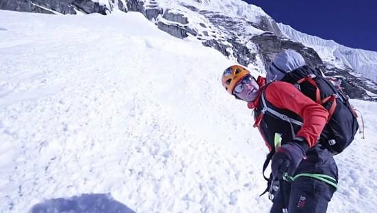 Ueli Steck Annapurna et Shishapangma a t-il vraiment fait ces sommets ?