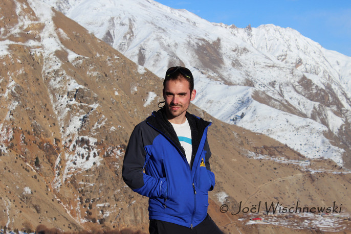 Plus d'information sur la disparition de Joël Wishnewski au Nanga Parbat