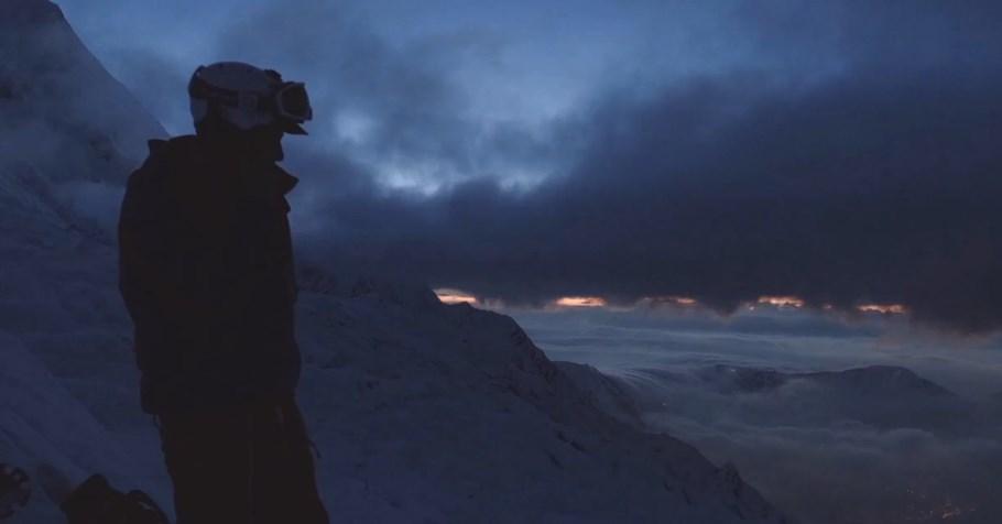 Soirée films de montagne à Chamonix