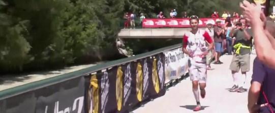 UTMB® 2014 – Race report