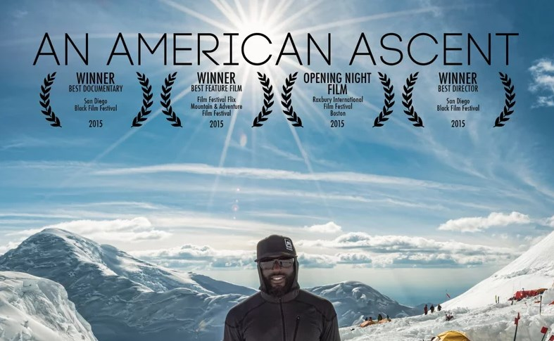 An American Ascent (eng)