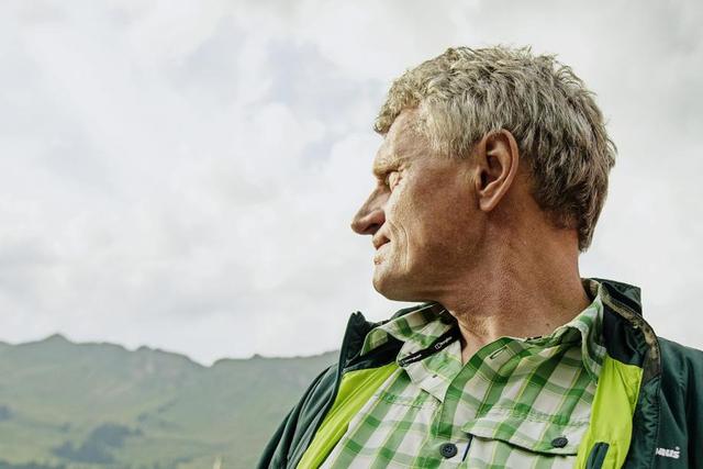Disparition de Stéphane Schaffter dans l'Himalaya