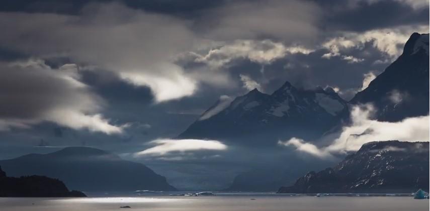 Voyage en HD en patagonie
