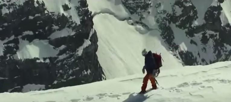 Nanga Parbat, le film de Joseph Vilsmaier sur des frères Messner en 1970 (film vost)