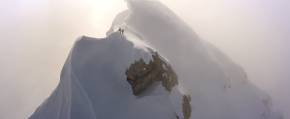 Kendal Mountain Festival 2015 – Official Trailer