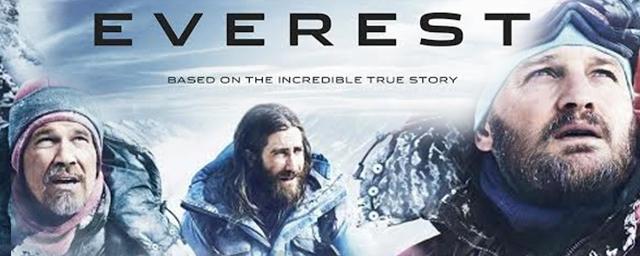 Notre avis sur le film Everest