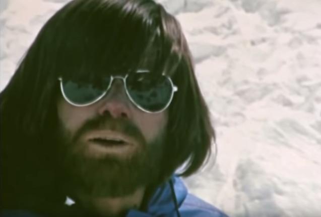 Première ascension de l'Everest sans oxygène (vidéo) avec Messner et Habeler