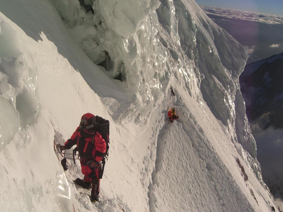 Mise à jour de la liste des alpinistes ayant gravi les 14 montagnes les plus hautes du monde